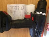 Cordless Drill Driver - 12V