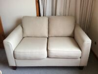 M & S Two Seater Sofa