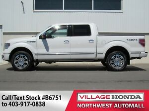 2014 Ford F-150 Platinum Supercrew |