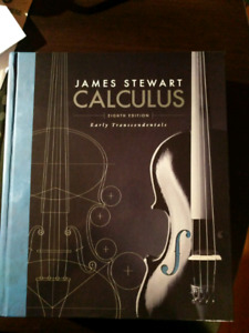 James Stewart Calculus Early Transcendentals Eighth Edition