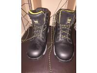 Dewalt Safety Shoes UK 8
