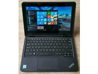 Rare Lenovo Thinkpad Yoga 11e Core i3 Third Gen Signature Edition Laptop/Tablet