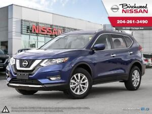 2017 Nissan Rogue SV AWD NO Added Fees!!
