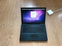 2007 MacBook, black **Limited edition**