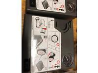 New gmc chevrolete air tools DK-8660 tire inflator air compressor