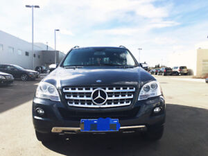 【Reduced】2010 Mercedes-Benz Ml350 SUV, Crossover