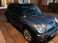 **MINI COOPER S** PRICED TO SELL