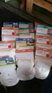 Brand New Cloth Diapers. Variety. Limited time