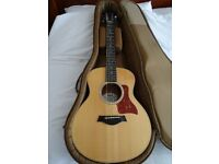 Taylor GS-Mini E QS Guitar