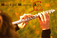 Flute Lessons – Adults Welcome - Booking for September now!