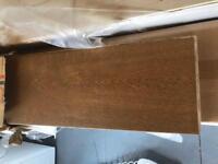 Engendered wooden flooring