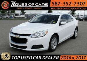2014 Chevrolet Malibu 1LT / Bluetooth