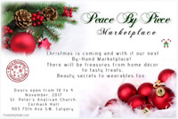 Peace By Piece Marketplace