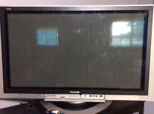 """Panasonic 46"""" and 60"""" Sony projection tv"""