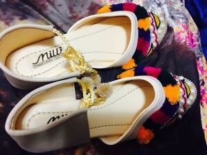 Brand New Desi slippers for sale