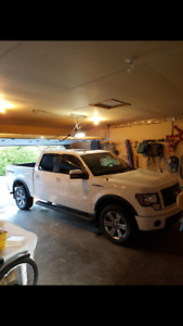 2011 Ford F-150 FX4 Eco-Boost *priced for quick sale