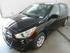 2017 Hyundai Accent LE! ALMOST NEW! ONLY 1K! TRADE-IN!