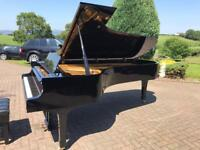 Yamaha CF9FT Concert Grand Piano |BelfastPianos|Free Delivery