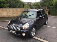 2007 (07) MINI Cooper, 1.6, Panoramic Roof, Heated Leather, FSH , Long MOT.