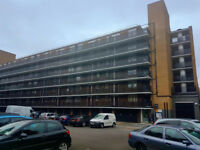 ONE BEDROOM APARTMENT CLOSE TO BERMONDSEY STATION AVAILABLE FOR RENT