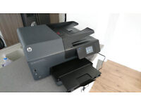 HP Officejet Pro 6830 | Fax / copier / printer / scanner / A4 / Duplex