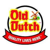 Weekend Merchandiser- Old Dutch Foods Ltd.