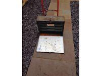 Steel Cabinet tool box