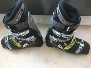 Salomon X-wave 8.0 downhill ski boots