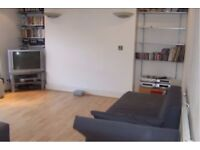 A Contemporary 2 Double Bedroom Top Floor Flat In Brixton. Furnished and available 4th of September