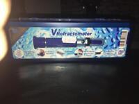 V2 Aquarium refracrometer