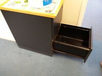 FREE drawer unit with filing sections