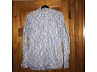 Oliver Spencer shirt size L