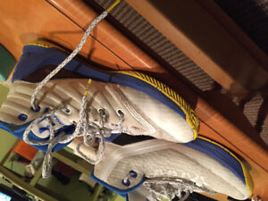 Basketball sneakers Curry 3 size 7