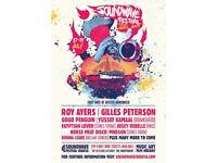 Soundwave Festival Croatia 2017 Weekend Tickets