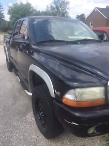 2001 Dodge Dakota 4 x 4