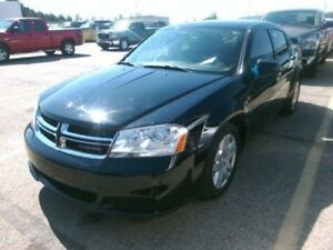 2013 Dodge Avenger GAS SAVER / N0 PAYMENTS FOR 6 MONTHS !!