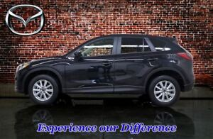 2016 Mazda CX-5 GS Touring AWD