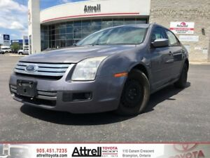 2007 Ford Fusion. Keyless Entry, Cruise Control, AUX input