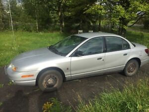Saturn SL 1 (Need gone ASAP!!)