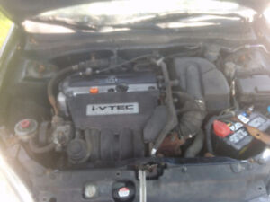 Acura RSX Coupe 5 Speed Black Upgraded Sound
