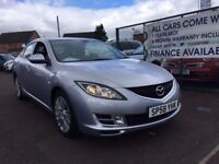 Mazda 6 Sale/Finance Forth Carz