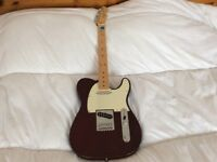 Fender Telecaster great condition