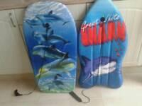 SURF BOARDS POLESTARINE SOUTHEND OR LAINDON £5 Each