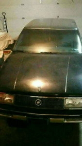 1990 Buick Park Ave