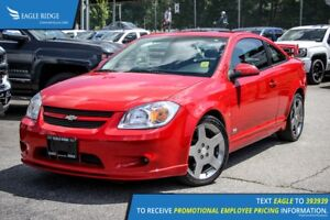 2006 Chevrolet Cobalt SS Supercharged Sunroof and Air Conditi...