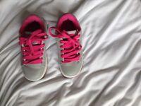 Skate shoes. Kids Size 12