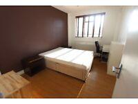 DOUBLE ROOM in Camden *bills included*