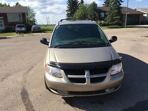 Dodge Grand Caravan for sale NEW TIRES in great condition