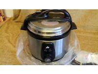 pressure cooker new unused 5 ltr