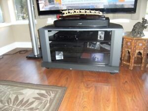 TV STAND & CONSOLE